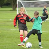 IAPS football at Westbourne House School