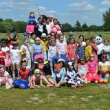 fancy dress fun run