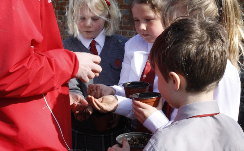 Planting Science Week