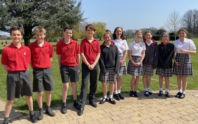Senior Leaders at Westbourne House independent school