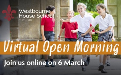 Virtual Open Day image